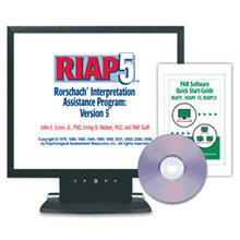 Rorschach® Interpretation Assistance Program: Version 5 (RIAP5™)
